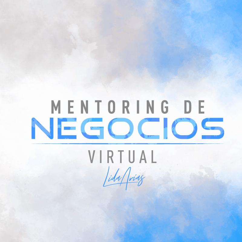 Mentoring De Negocios Virtual