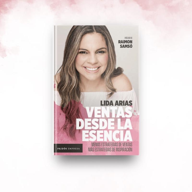 Libro Ventas Desde La Esencia Colombia