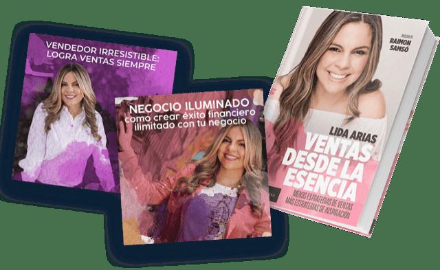 El Juego Espiritual Del Dinero Y Las Ventas – Pack De 2 Talleres
